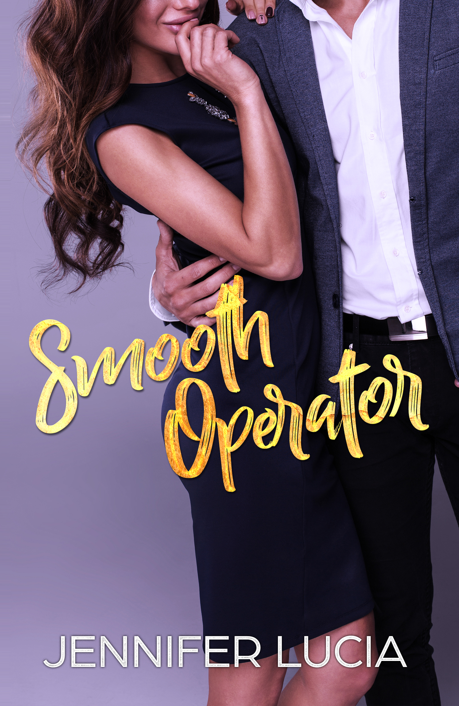 Smooth Operator cover